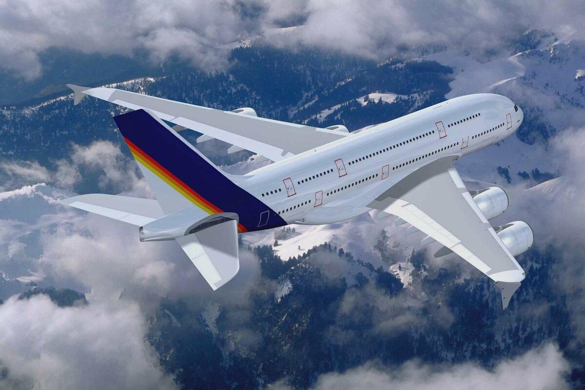 костюмы фото самолета большого пассажирские предназначена для