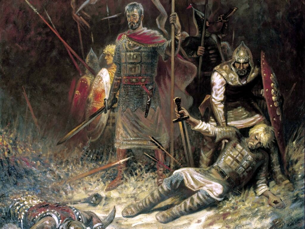 бельгийских фото воин славян нас можете купить