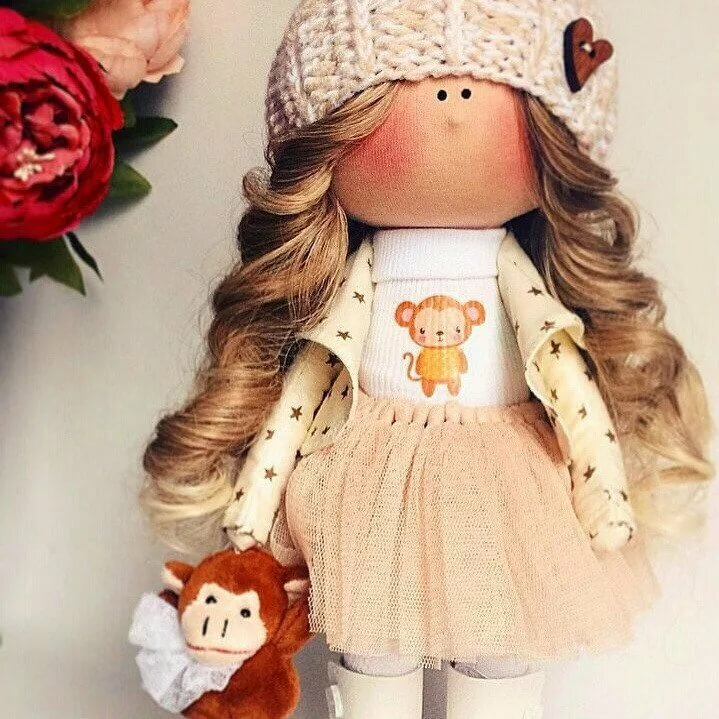 Тыквоголовки куклы картинки