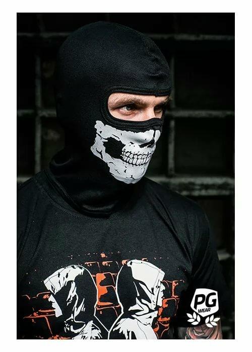 картинки хулиганов с масками вывели