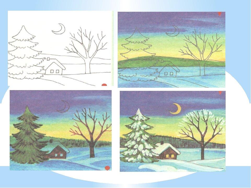 Презентация твои новогодние поздравления проектирование открытки цвет форма ритм симметрия