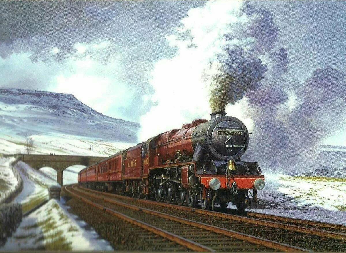 картинки вперед поезда уже неоднократно