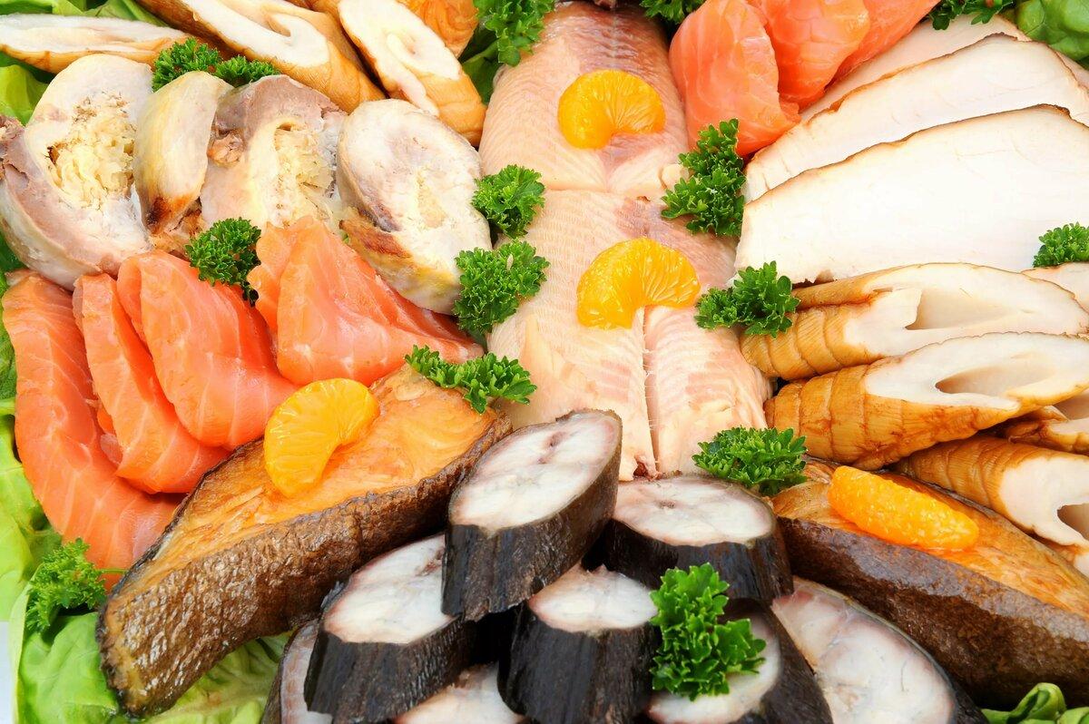 сообщает картинки рыб для еды называют раменки