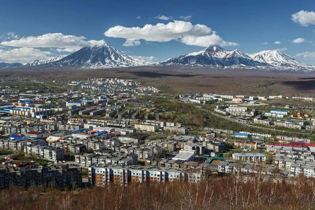 День города петропавловск-камчатский картинки