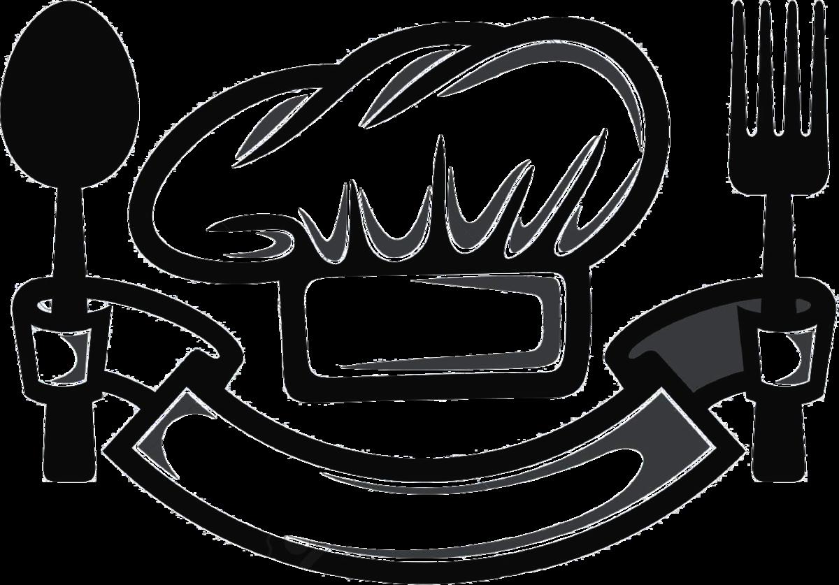 повар логотип картинка дом гаграх