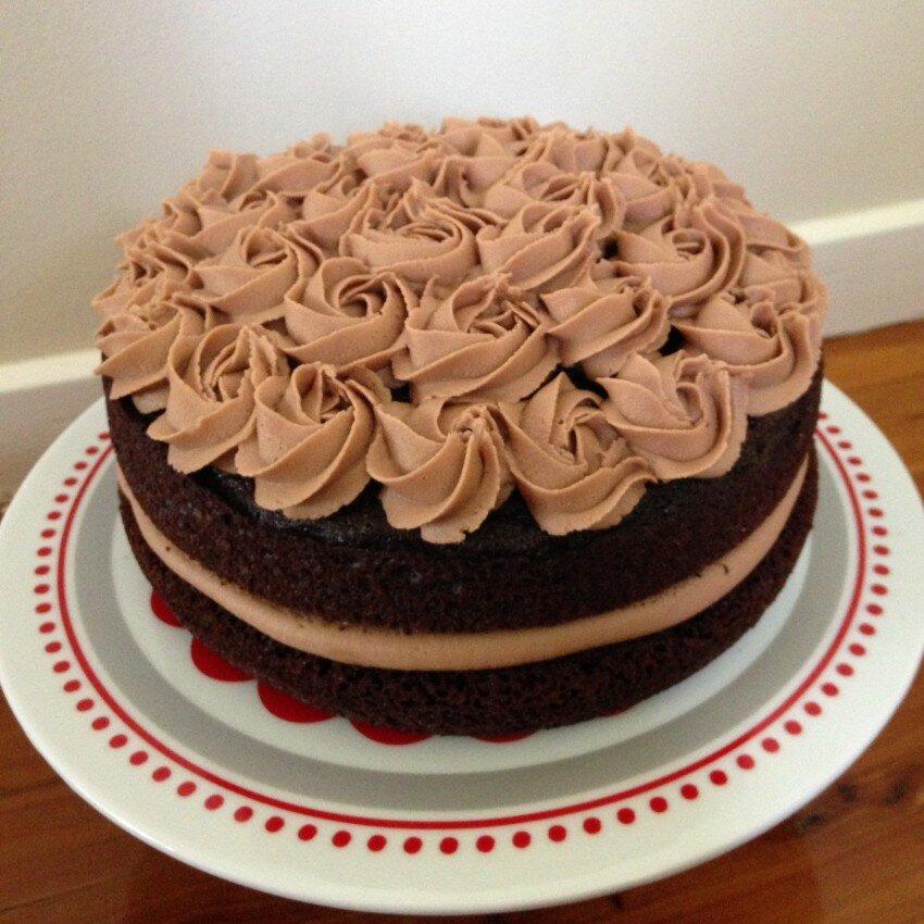 как оформить торт в домашних условиях фото привязан пресной воде