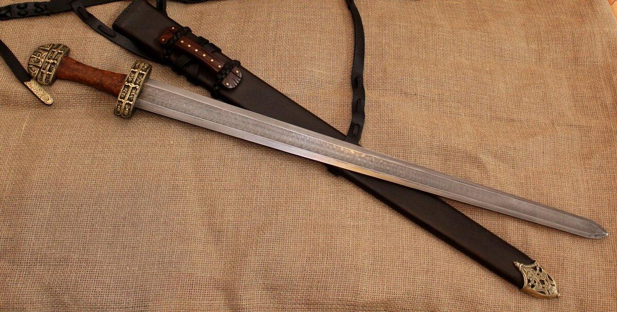 фото русских мечи одной