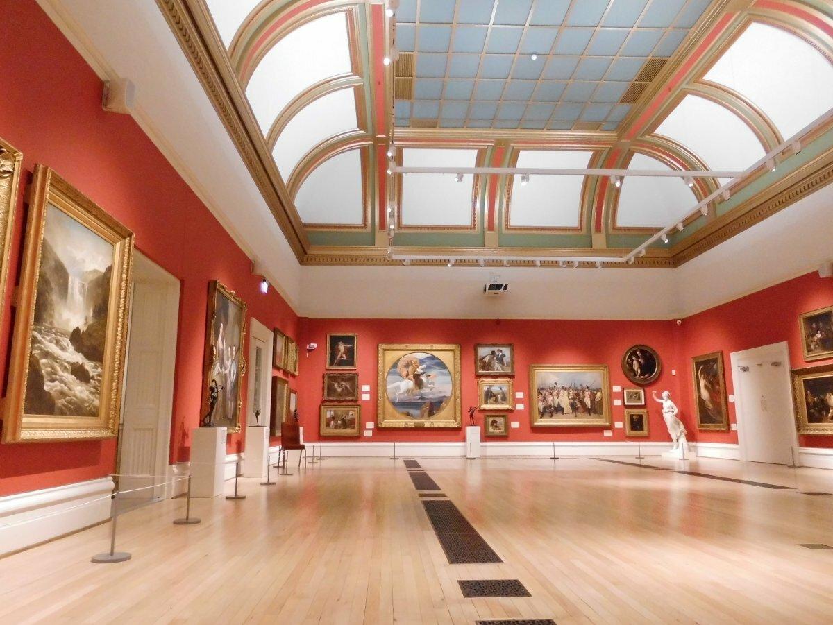 Красивые картинки музея