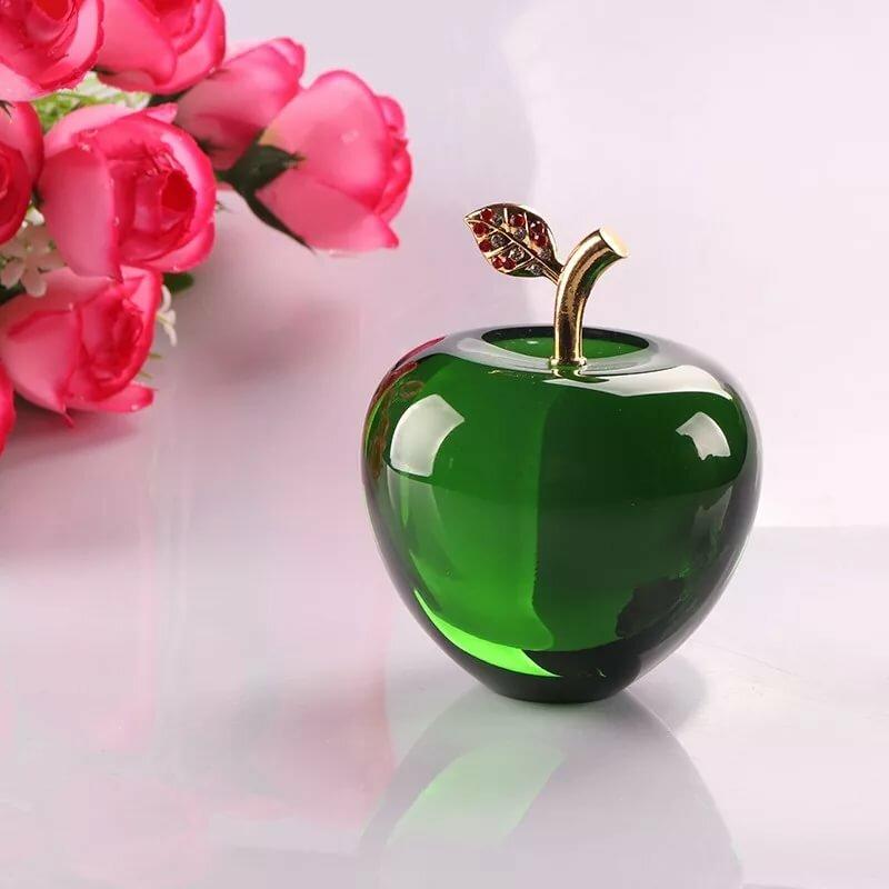 города картинки стеклянные яблоки мадонна