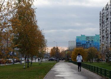 зеленоград центральный проспект