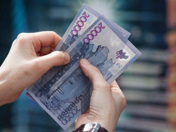 Займ онлайн до 100 тысяч рублей