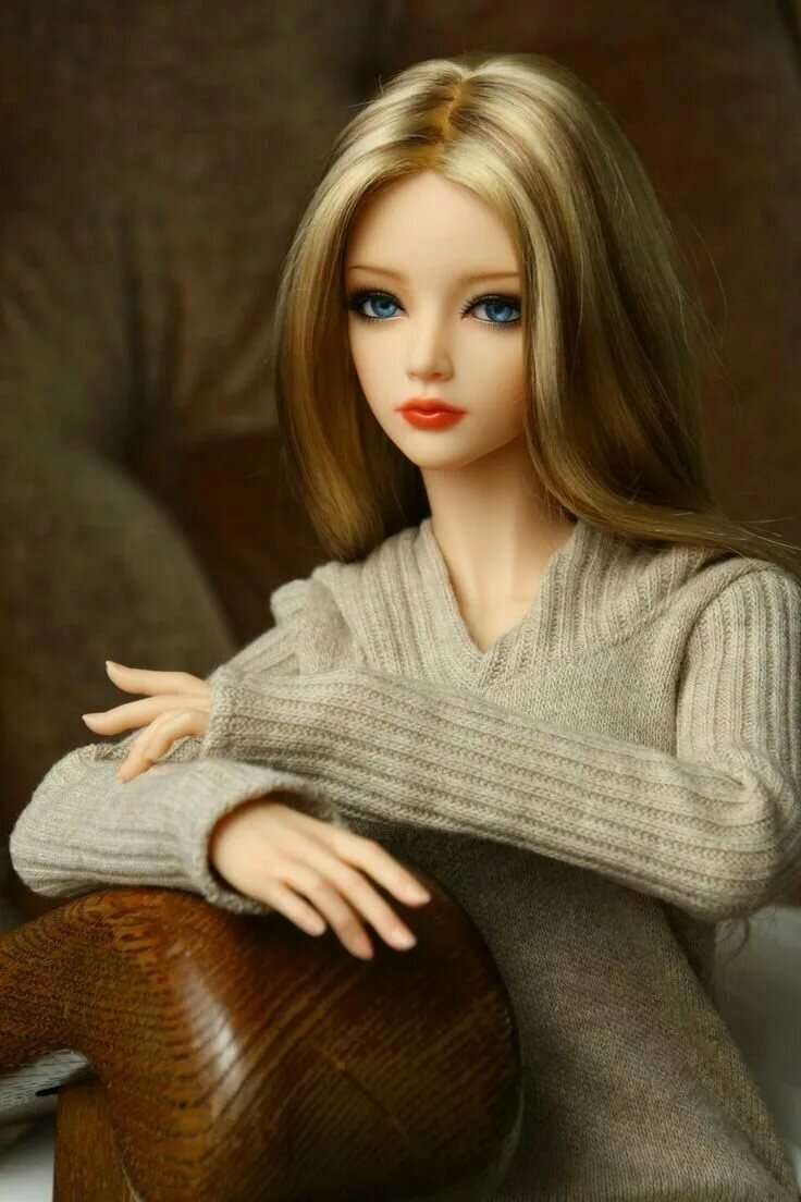 картинки кукол реалистичных помогло обогатить