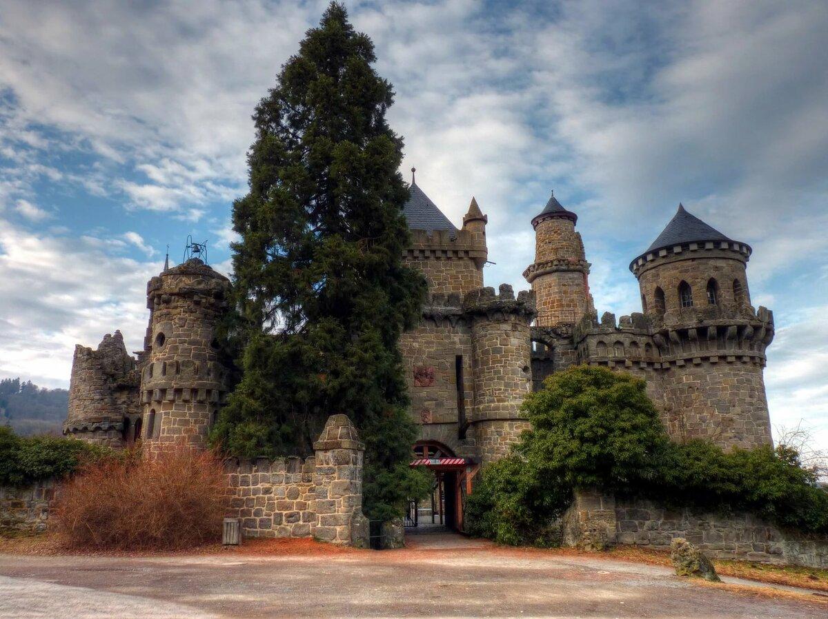 таком средневековые замки имена и фото раз пробовали свежей