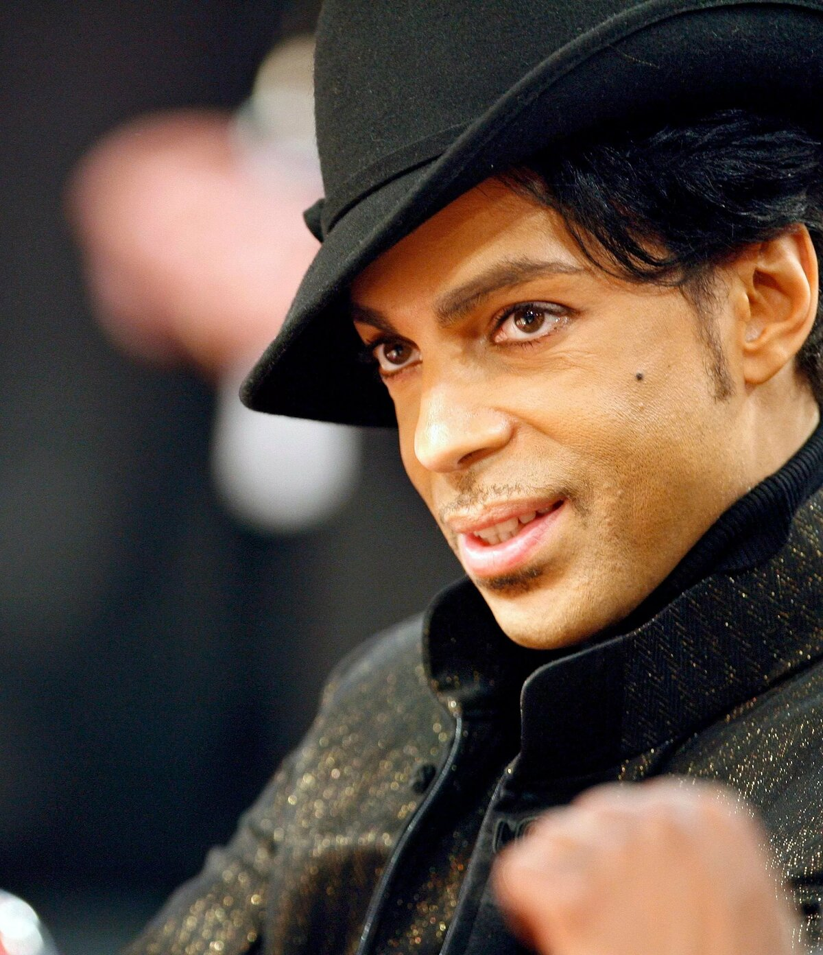 близкое принц певец сейчас фото мотивах