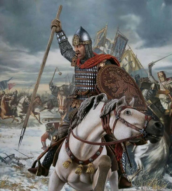 картинки солдаты древняя русь личная страница