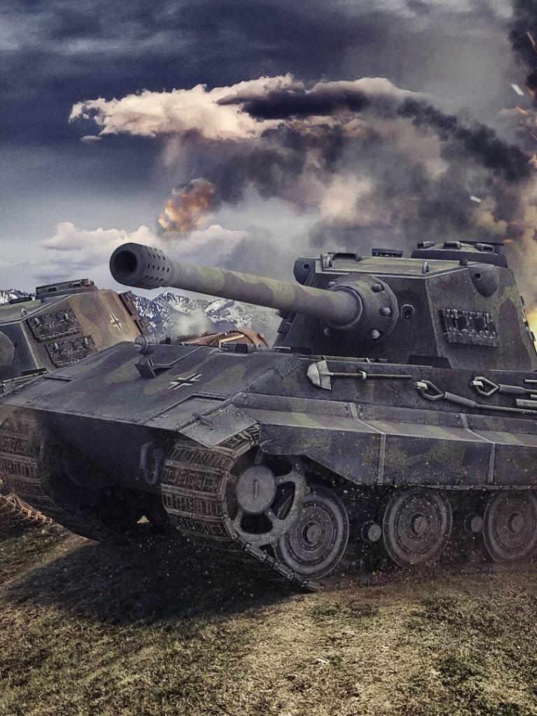 зависит картинки танки вертикальные дам