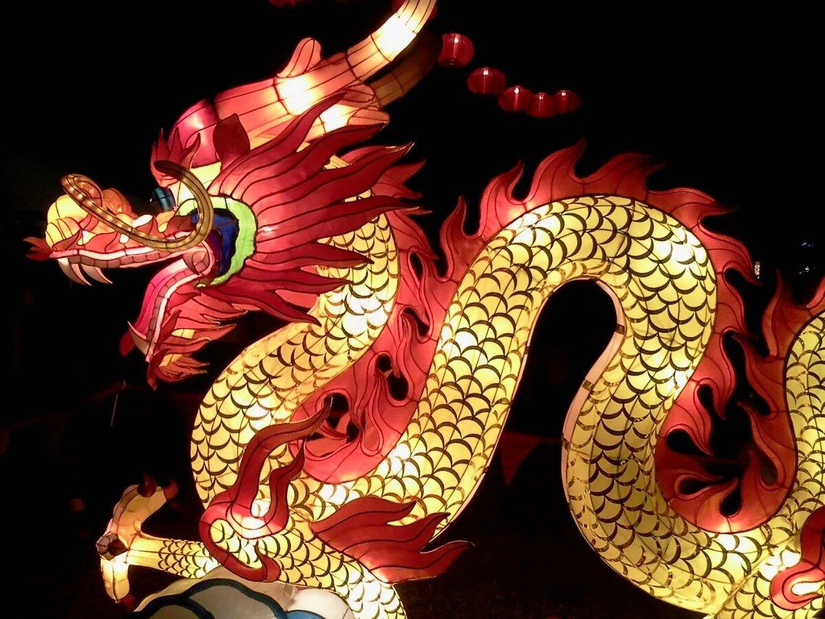 картинки с китайскими драконами это просто взбитые