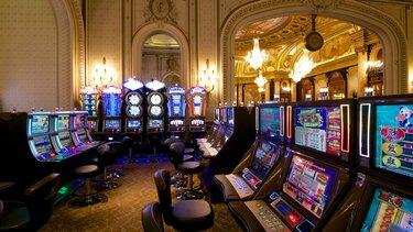 Künstliche Beschränkungen im Online-kasino