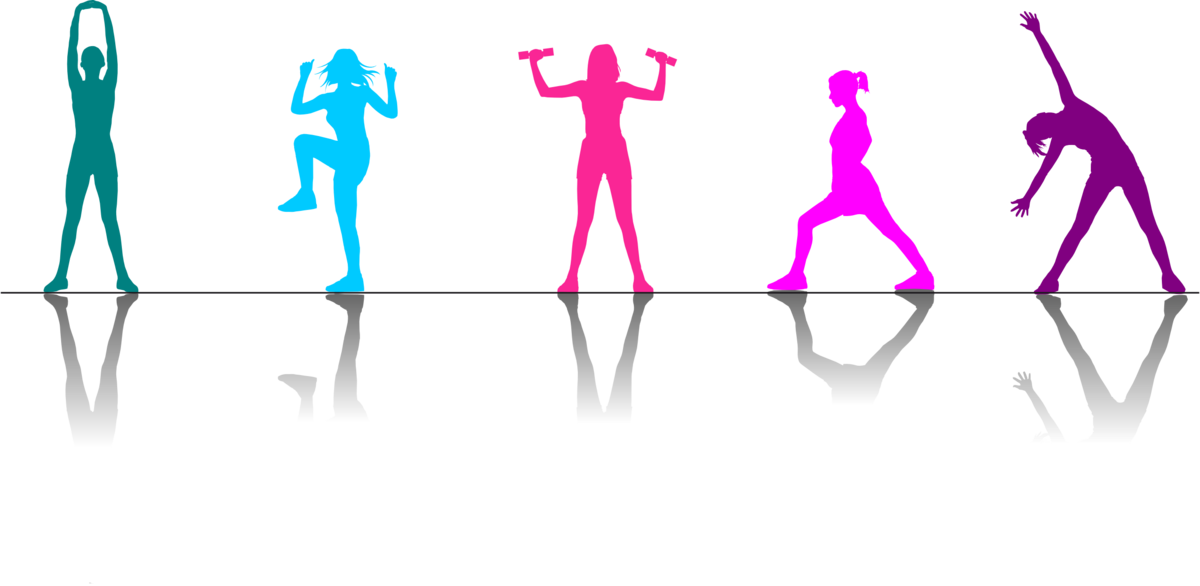 Упражнение картинка для презентации