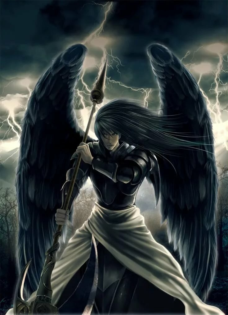Фото ангела на капоте его мнению