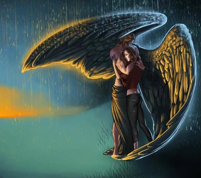 Картинка защита любви