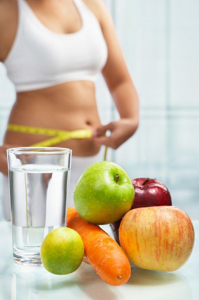Быстрое Полезное Похудение. 10 эффективных диет для быстрого похудения: времени нет, а выбор — есть!