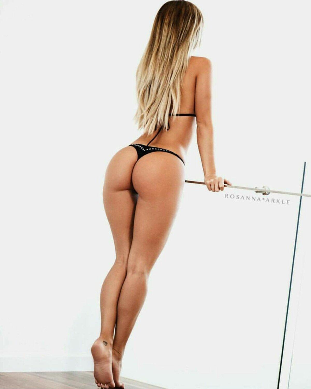 Rosanna arkle naked