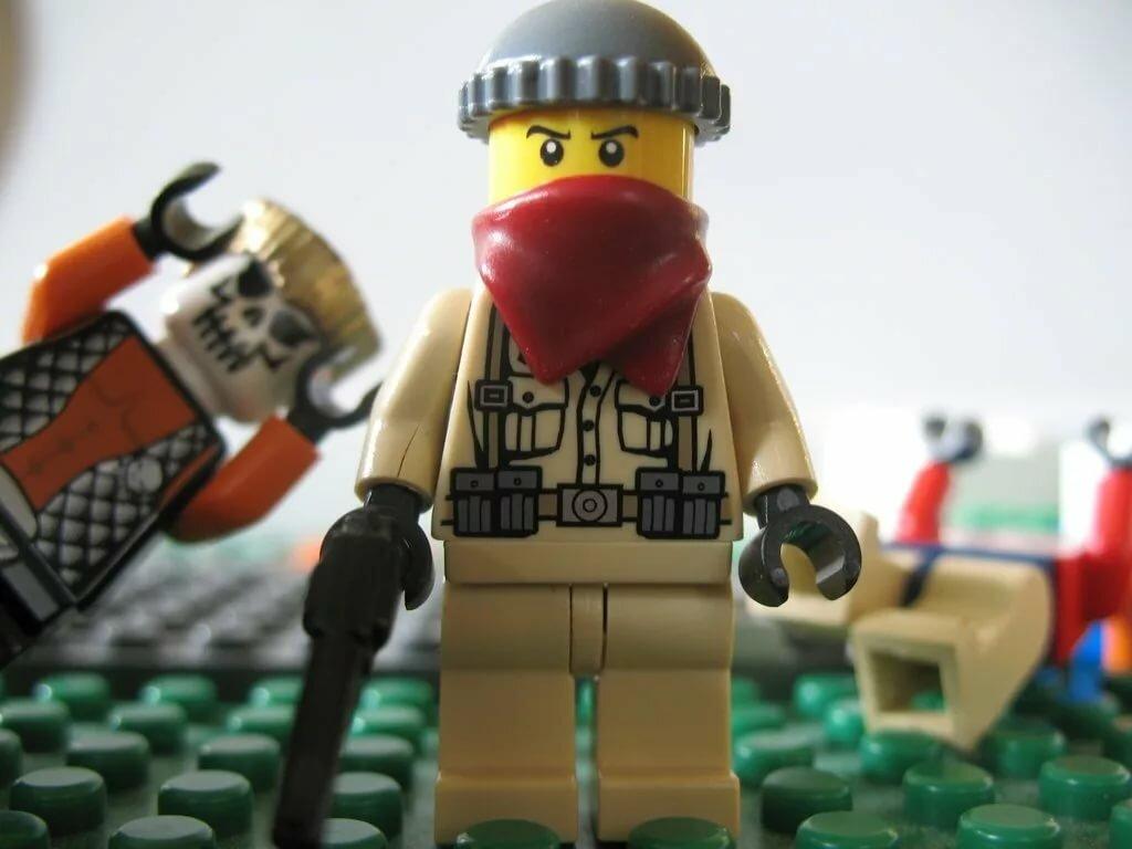 Лего зомби смотреть картинки