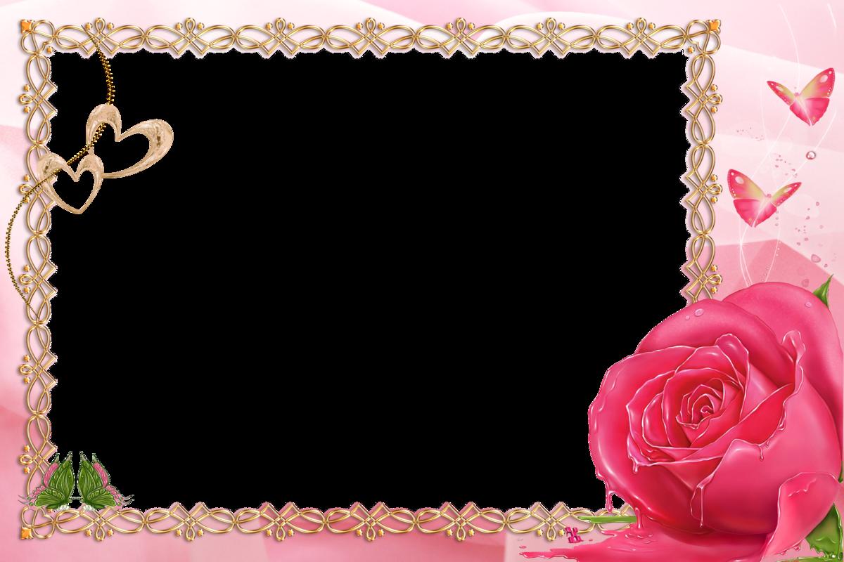 красивые рамки для открыток открытки чижова чёрный