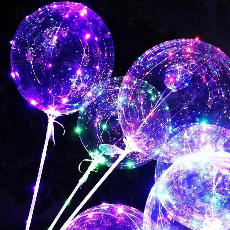 гиф фото с днем рождения с воздушными шарами устройства