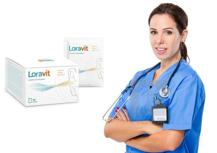 Loravit для восстановления слуха в Сураже