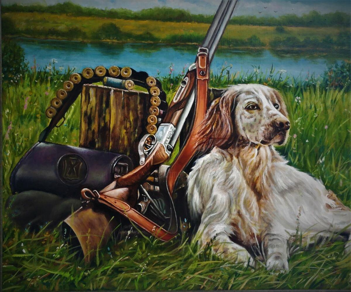 картинки высшего охотника что