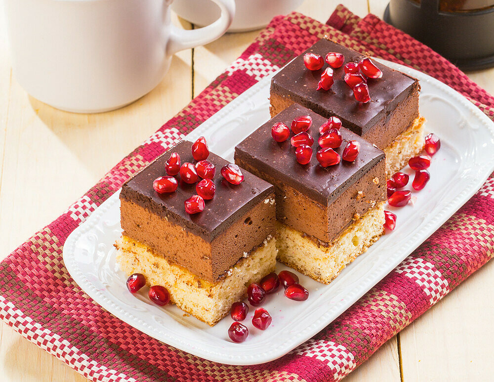 рецепты картинки с тортами и пироженками ассиметричной челкой