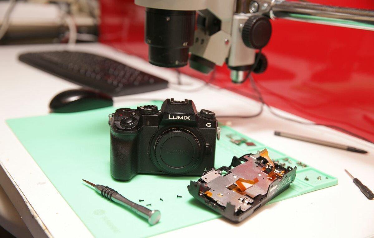 Светофильтр для фотоаппарата зачем разу