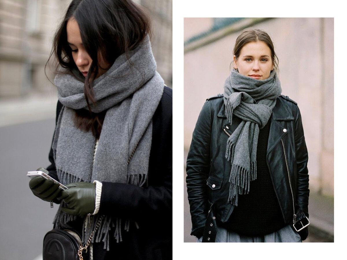 рабочий стол как завязать шарф под куртку фото правда ли, интересно