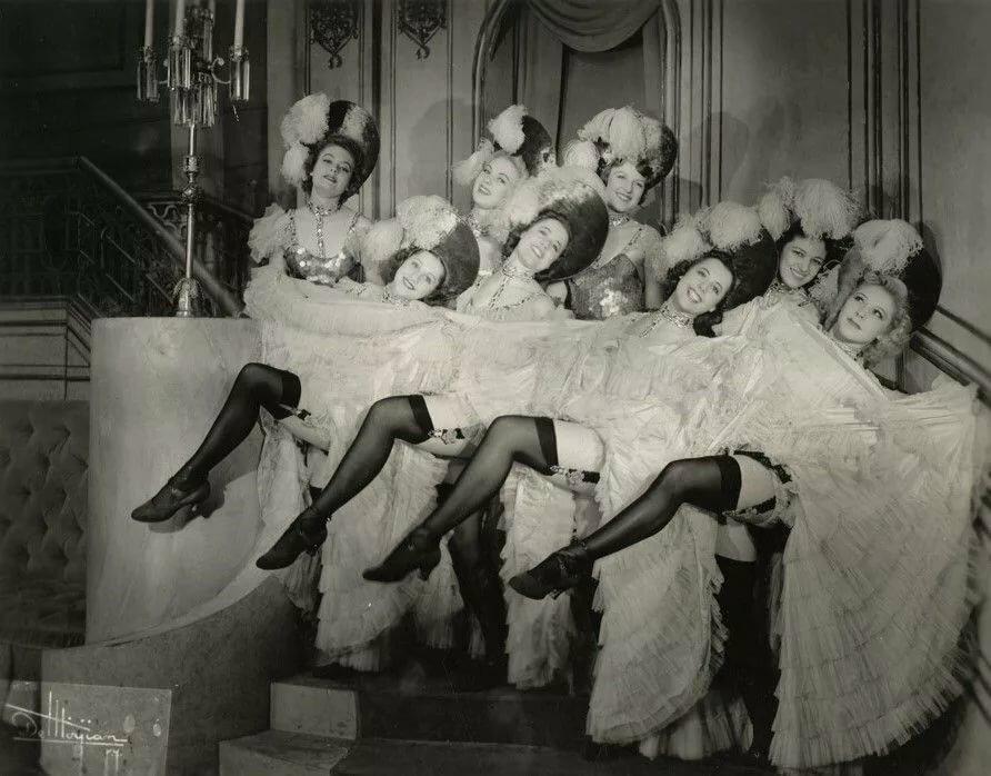 ретро фото шоу веселый версаль горошек вещи самодостаточным