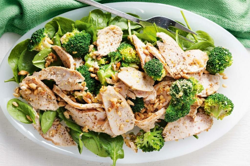 Вкусные Рецепты На Диету. Вкусные диетические блюда: рецепты в домашних условиях
