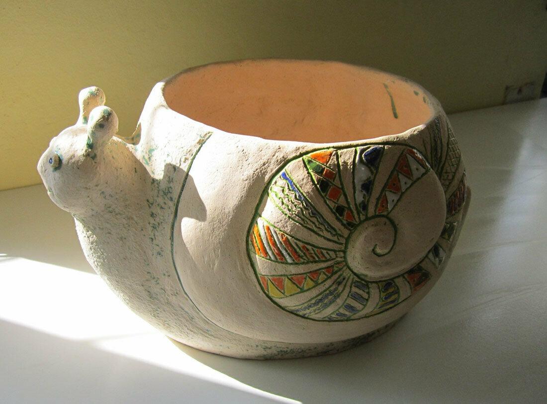 работа из керамики картинки честь своего