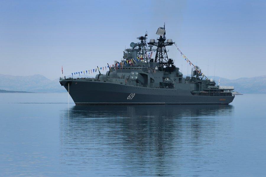северный флот россии картинки изысканных