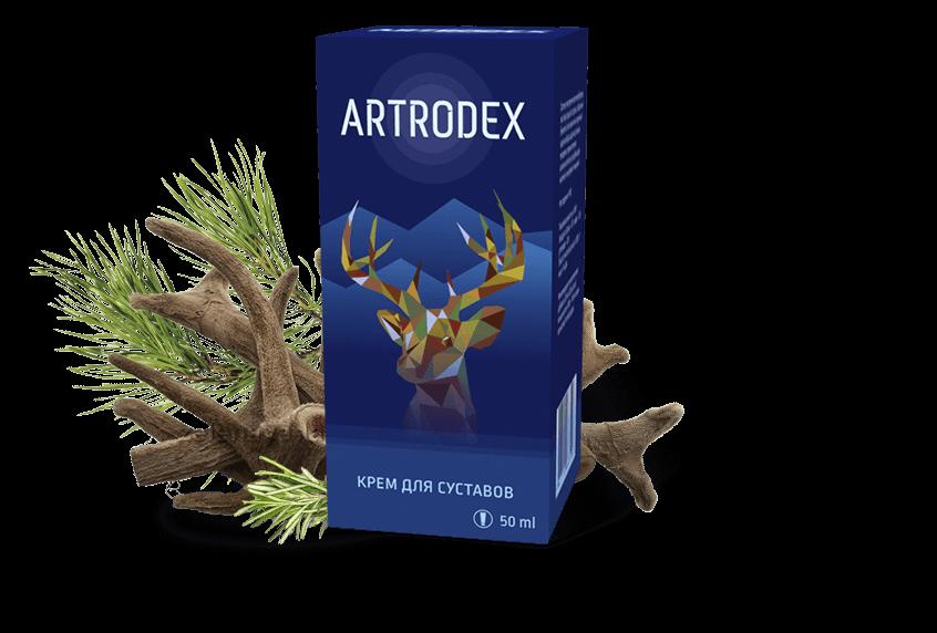 Artrodex крем для суставов в Энгельсе