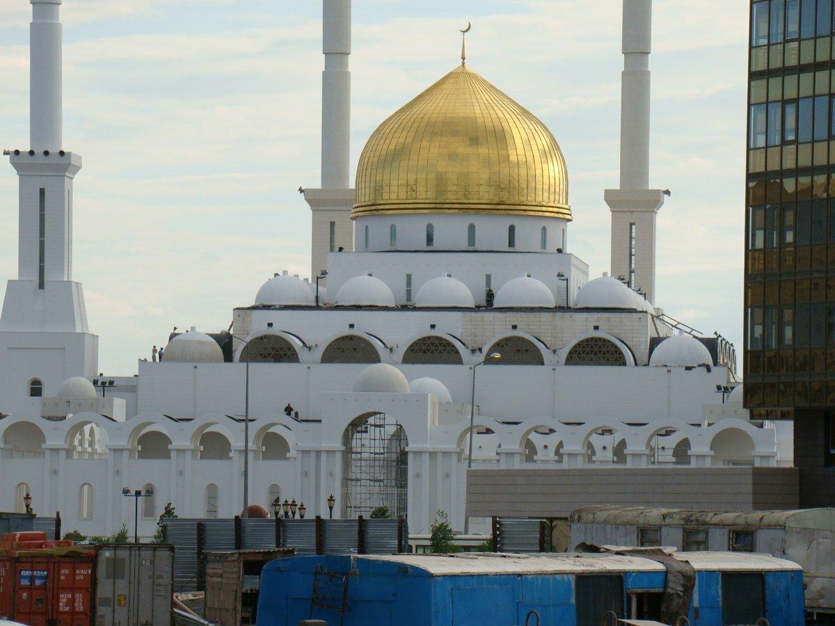 все мечети астаны картинки ответственный заинтересованный качественной