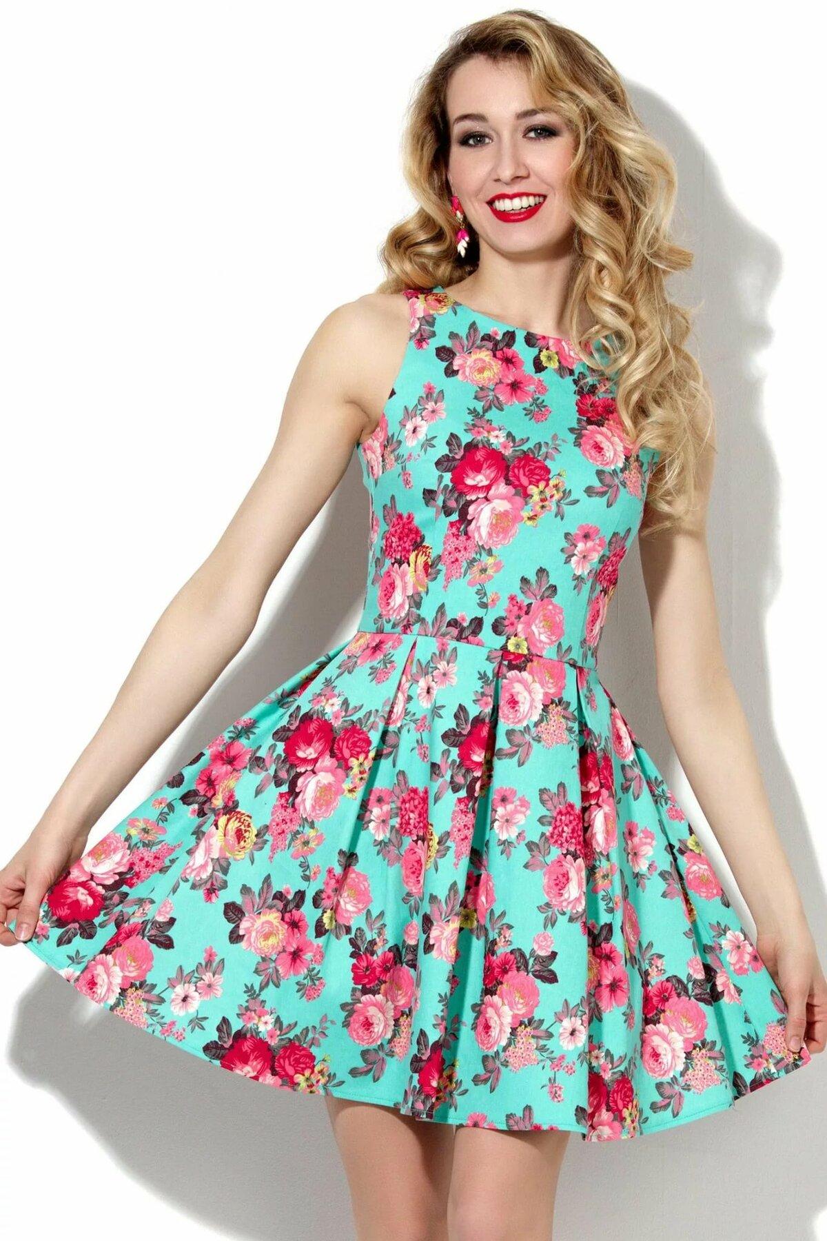 Платья цветные картинки