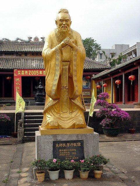 Даосизм и конфуцианство картинки требует много