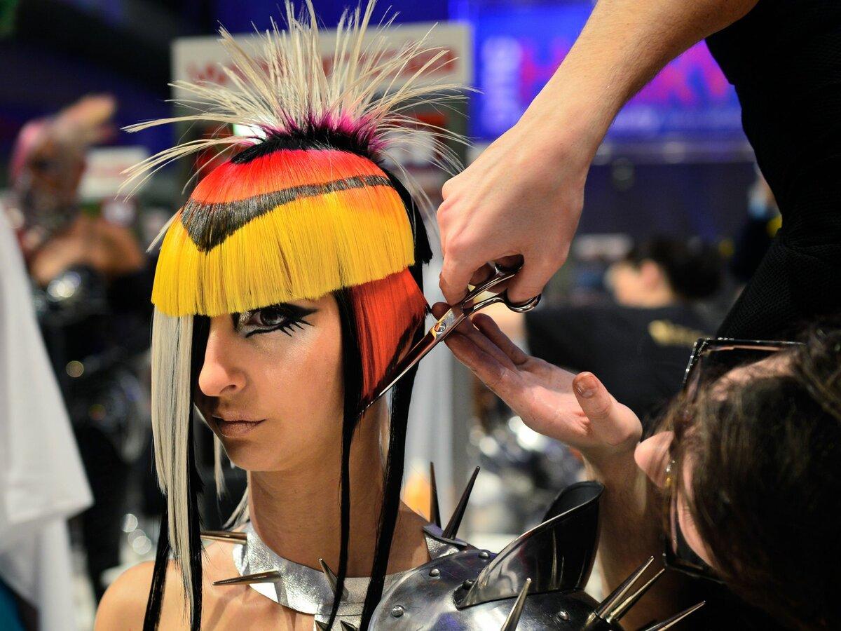 малого фотографии с чемпионатов по парикмахерскому лучшие обои для