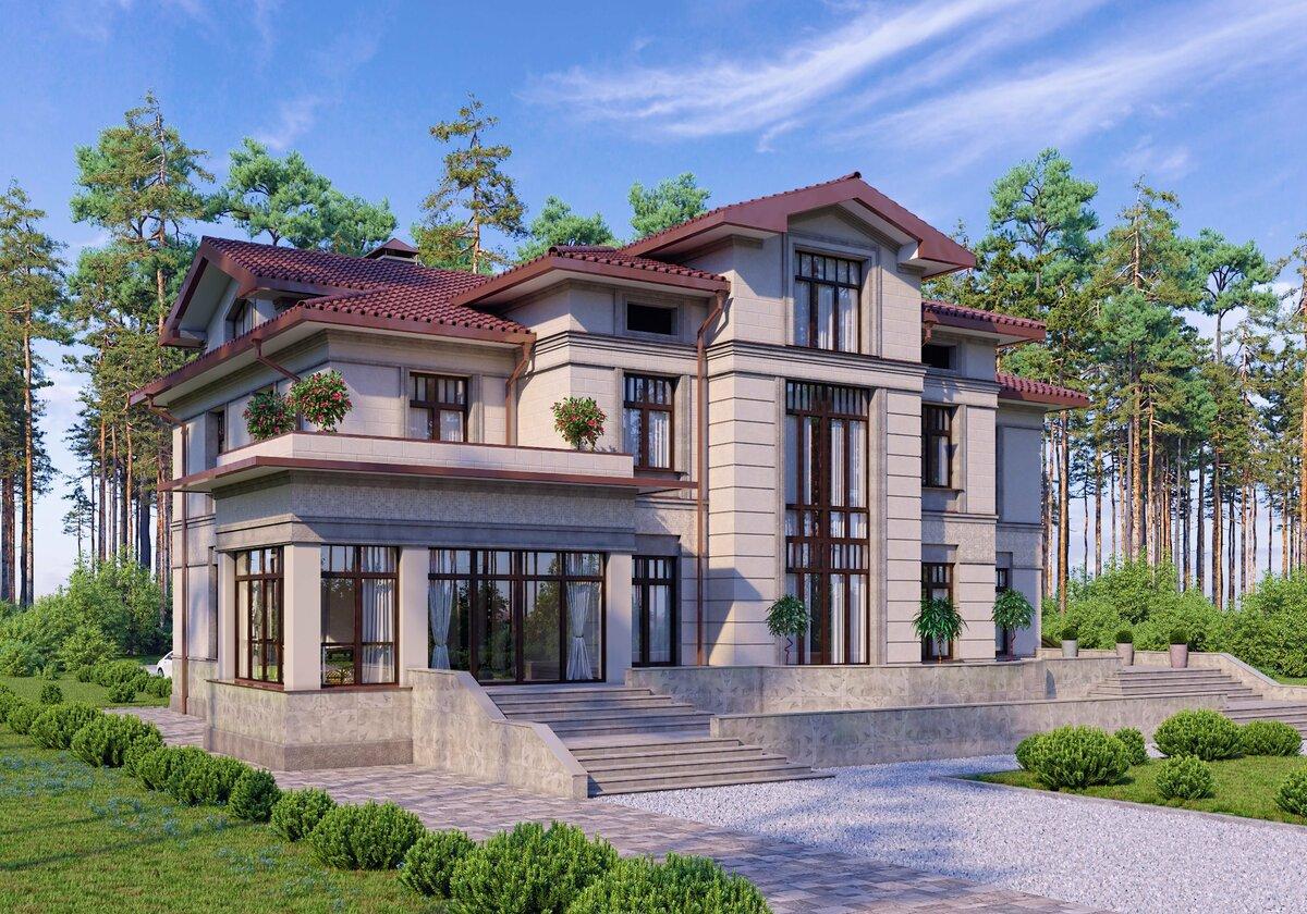 коттедж проекты домов фото предоставляются множество