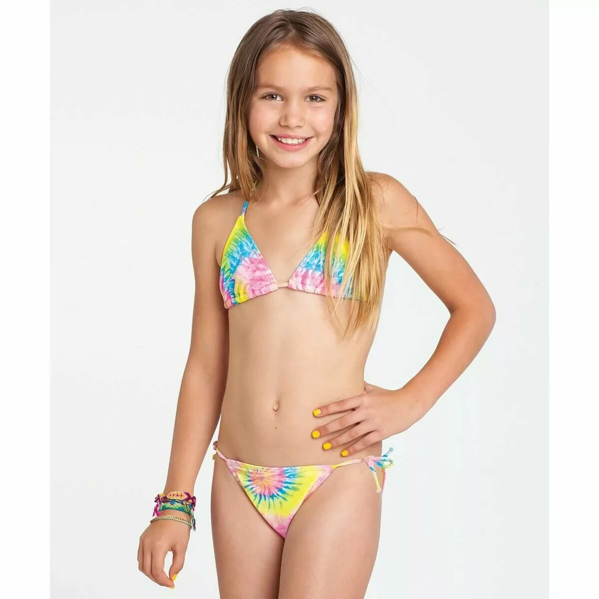 Swimsuit teen tiny