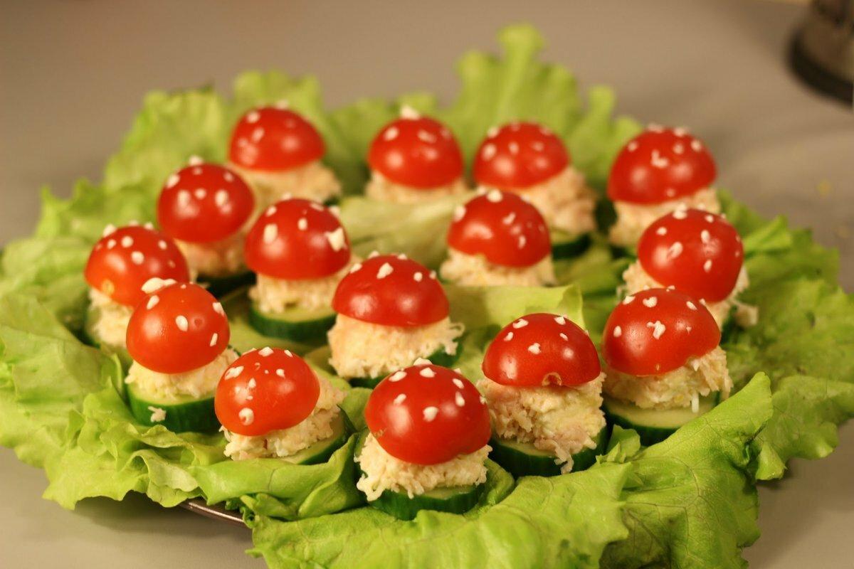 подпрыгнула метра новые салатики и закуски с фото запоминающееся украшение зимним