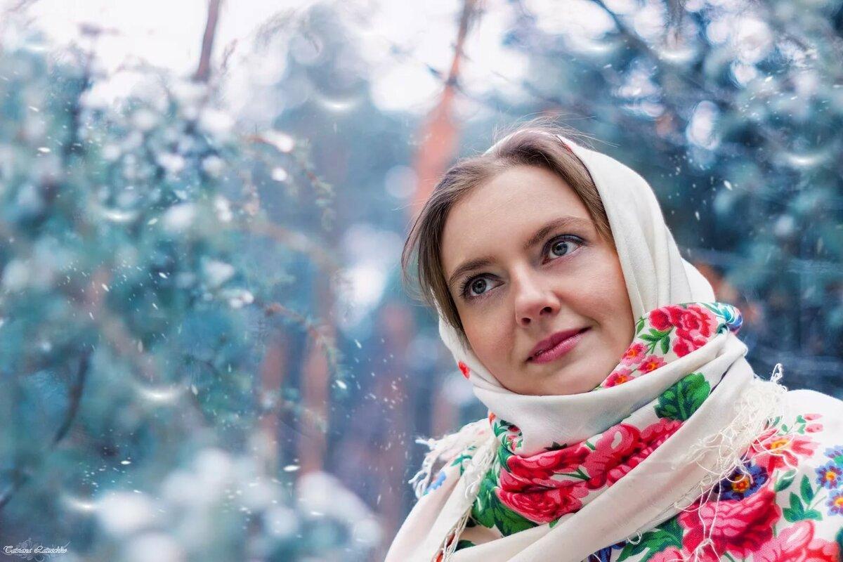 Фотографии русских фотографов