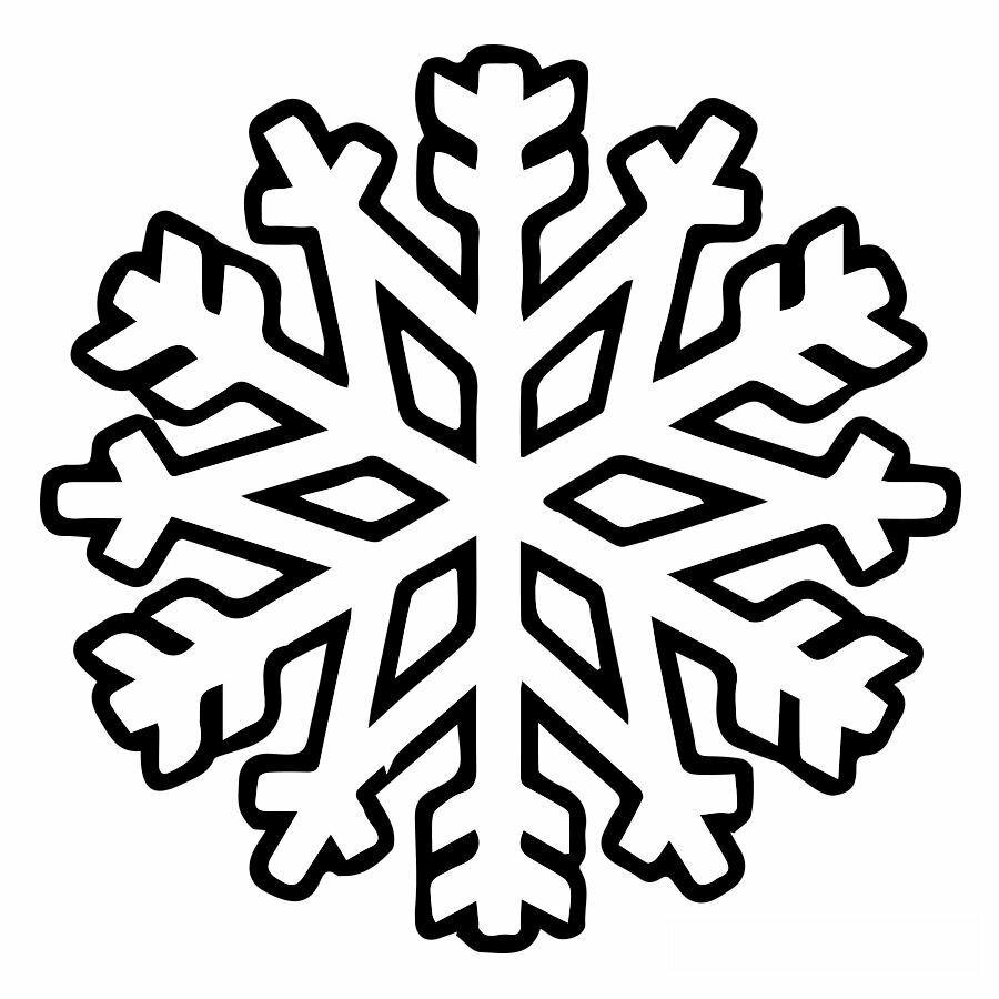 снежинки новогодние картинки для распечатки удивительно, что самым