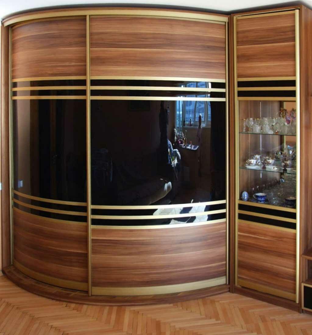 радиальные шкафы купе фото городские фестивали, выставки